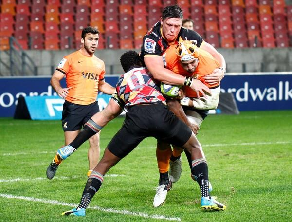 Kings out-number Jaguares