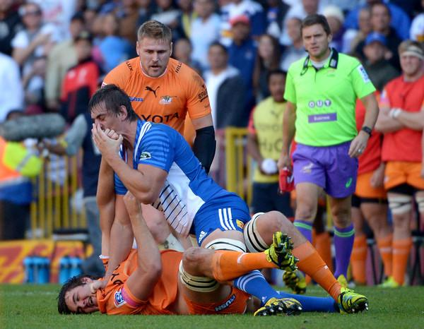 Stormers truggle past Cheetahs