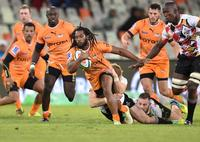 Cheetahs get past Kings