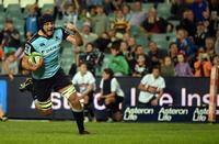 Waratahs put Bulls away