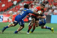 Stormers shamed in Singapore