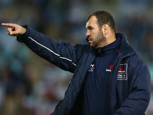 Cheika: We're going to need an extra something